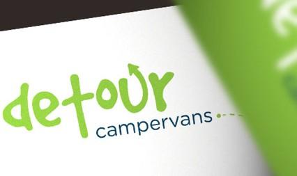 Detour Campervans