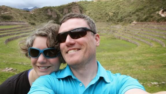 Moray Selfie