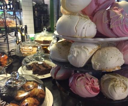 Coffee shop in Betws-y-coed